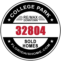 LOGO: College Park Recently Sold Homes