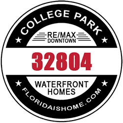 LOGO: College Park Waterfront homes