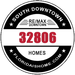 South Downtown Orlando homes for sale logo
