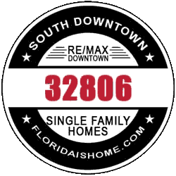 South Downtown Orlando houses for sale logo
