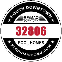 South Downtown pool homes for sale logo