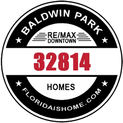 LOGO: Baldwin Park Homes