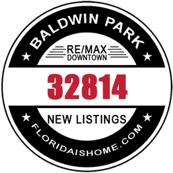 LOGO: Baldwin Park New Listings
