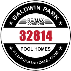 Baldwin Park Pool Homes For Sale Logo