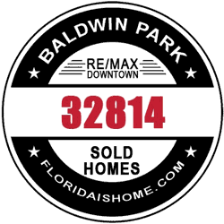 LOGO: Baldwin Park Sold Homes