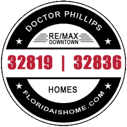 Doctor Phillips homes for sale logo