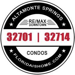 LOGO: Altamonte Springs Condos
