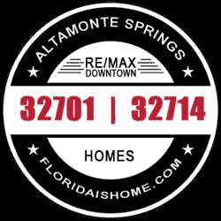 LOGO: Altamonte Springs Homes