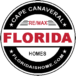 LOGO: Cape Canaveral homes for sale