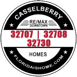 LOGO: Casselberry Homes For Sale