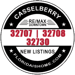 LOGO: Casselberry New Listings