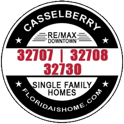 LOGO: Houses For Sale In Casselberry FL