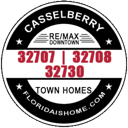 LOGO: Casselberry Town Homes For Sale