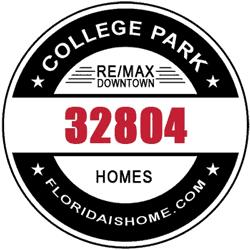 LOGO: College Park Homes For Sale Logo