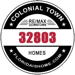 Colonial Town Homes For Sale Logo