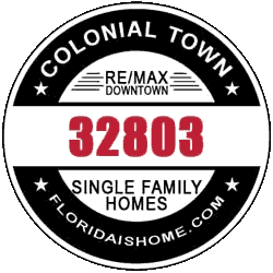 Colonial Town houses for sale logo