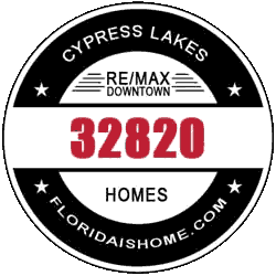LOGO: Cypress Lakes Homes For Sale