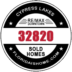 LOGO: Cypress Lakes Sold Homes