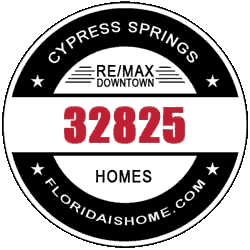 LOGO: Cypress Lakes Homes