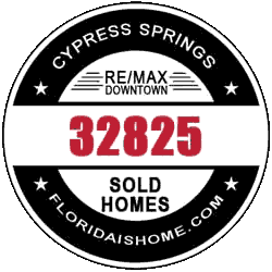 LOGO: Cypress Springs Sold Homes