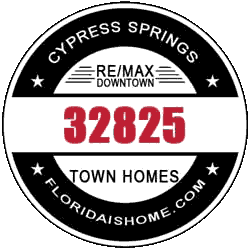 LOGO: Cypress Lakes Town Homes