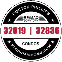 Dr. Phillips Condos For Sale Logo