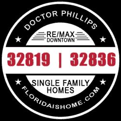 LOGO: Dr. Phillips Houses