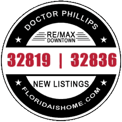 LOGO: Doctor Phillips New Listings