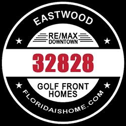LOGO: Eastwood Golf Front Homes