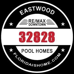 LOGO: Eastwood Pool Homes