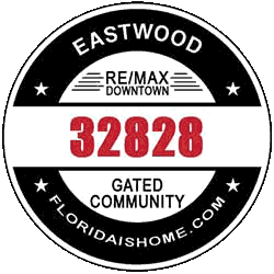 LOGO: Eastwood Gated Community