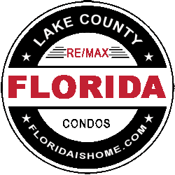 LOGO: Lake County Pool Homes