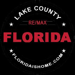 LOGO: Lake County Waterfront Homes