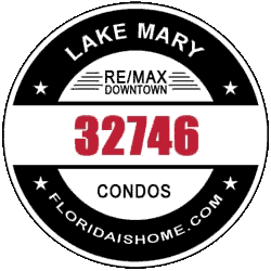 LOGO: Lake Mary Condos