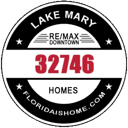 LOGO: Lake Mary Homes