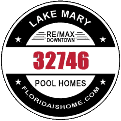 Logo: Lake Mary Pool Homes