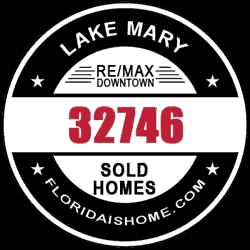 LOGO: Lake Mary Sold Homes