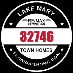 LOGO: Lake Mary Town Homes