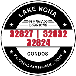 LOGO: Lake Nona Condos for sale