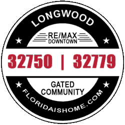 LOGO: Longwood Gated Community Homes
