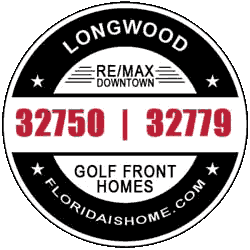 LOGO: Longwood Golf Front Homes