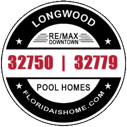 LOGO: Longwood Pool Homes
