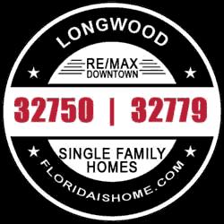 LOGO: Longwood Houses
