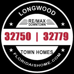 LOGO: Longwood Town Homes