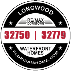 LOGO: Longwood Waterfront Homes