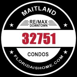 LOGO: Maitland Condos