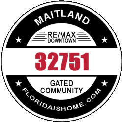 LOGO: Maitland Gated Community