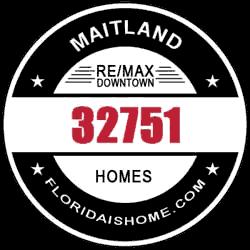 LOGO: Maitland Homes