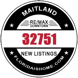 LOGO: Maitland New Listings