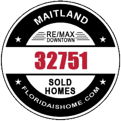 LOGO: Maitland Sold Homes